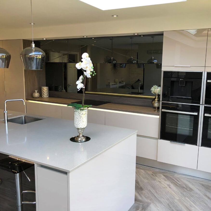 Beautifully Bespoke Kitchens North East